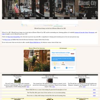 Ellicottcity.net thumbnail