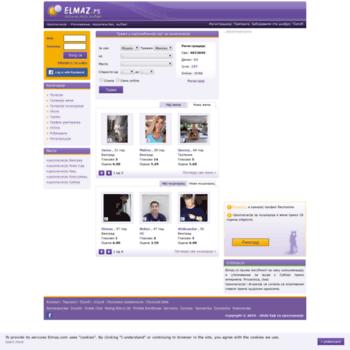 Besplatno objavljivanje web stranica za upoznavanje