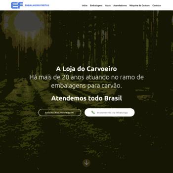 Embalagensfreitas.com.br thumbnail