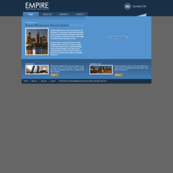 Empiremaintenanceservices.net thumbnail