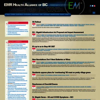 Emrabc.ca thumbnail