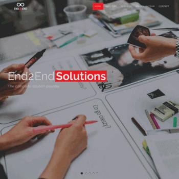 End2end.com.bd thumbnail