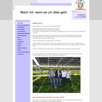 Energie-und-natur.de thumbnail