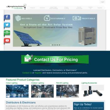 Energysaving.solutions thumbnail