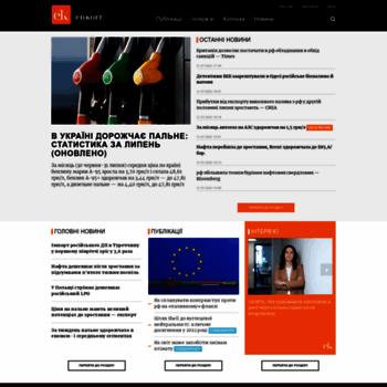 Enkorr.com.ua thumbnail