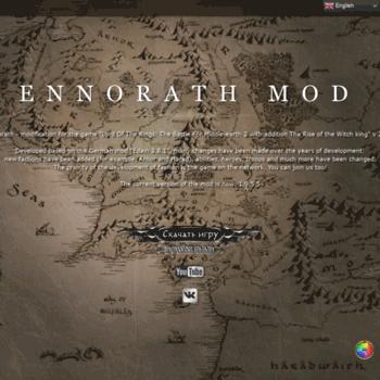 Ennorathmod.ru thumbnail