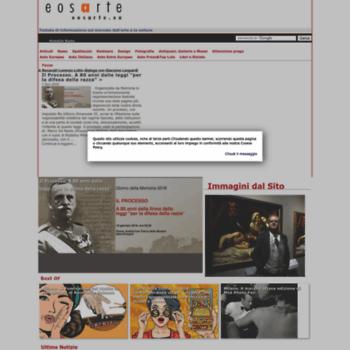 Eosarte.eu thumbnail