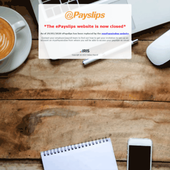 epayslips com at WI  ePayslips   Secure ePayslips  Star