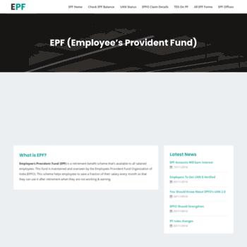 epfbalance in at WI  EPF Balance Check PF Balance|Check UAN Status