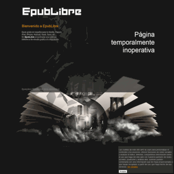 Epublibre.net thumbnail