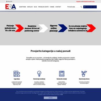Era-commerce.hr thumbnail