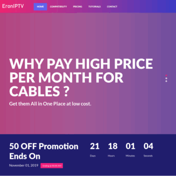Eroniptv.net thumbnail