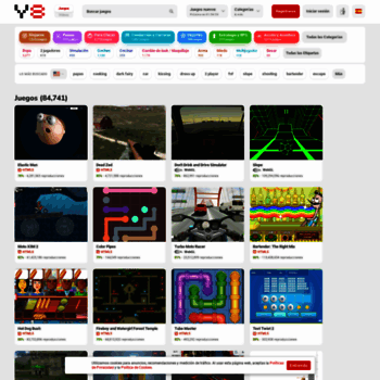 Es Y8 Com At Wi Juegos Y8 Juega Juegos En Linea Gratis En Y8 Com