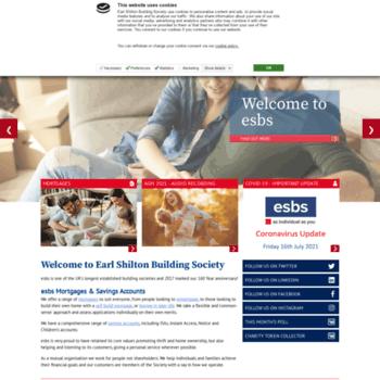 Esbs.co.uk thumbnail