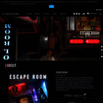 escaperoommoviechallenge com at WI  Escape Room Movie Million Dollar