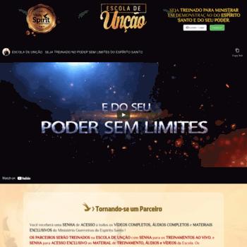 Escoladeuncao.com.br thumbnail