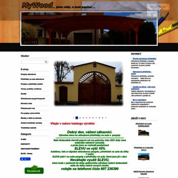 Eshop-palmira.cz thumbnail