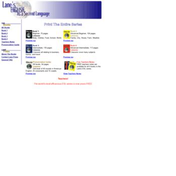 Esl-online.net thumbnail