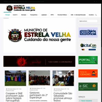 Estrelavelha.rs.gov.br thumbnail