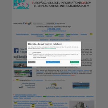 Esys.org thumbnail