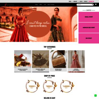 d40adea381 etashee.com at WI. Etashee.com: Online Shopping India, Shop for Men ...