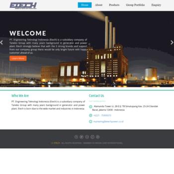 Etechpower.co.id thumbnail