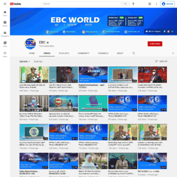 Ethiopian.tv thumbnail