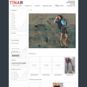 Etinar.ro thumbnail