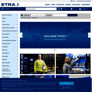 Etra.fi thumbnail