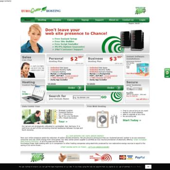 Eurogreenhosting.runhosting.com thumbnail