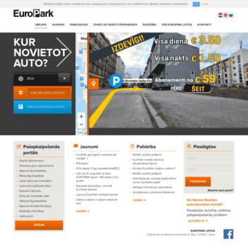 Europark.lv thumbnail