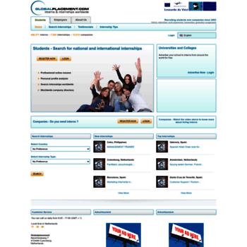Europlacement.com thumbnail