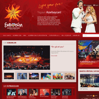 Eurovision.az thumbnail