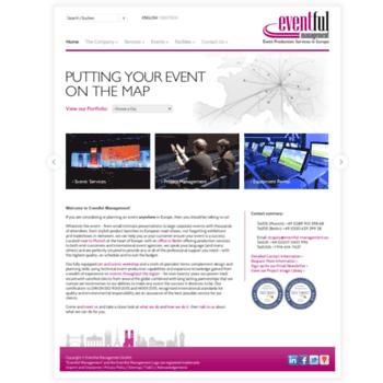 Eventful-management.eu thumbnail