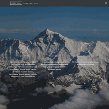 Everestusa.net thumbnail