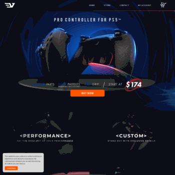 Evzen.com.br thumbnail