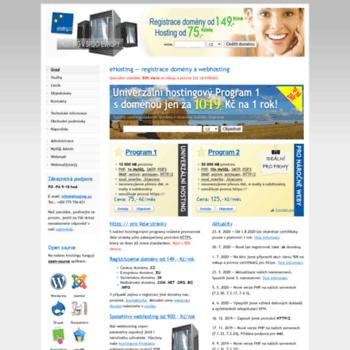 Eweb.cz thumbnail