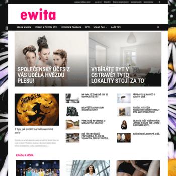 Ewita.cz thumbnail