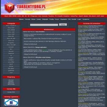Ex-torrenty-org.pl thumbnail