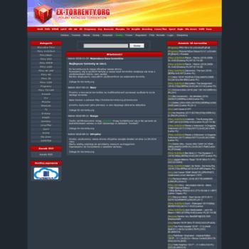 Ex-torrenty.org.pl thumbnail