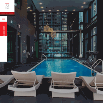 Experience73 At WI Chicago Luxury Apartments For Rent