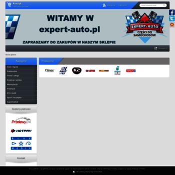Expert-auto.pl thumbnail