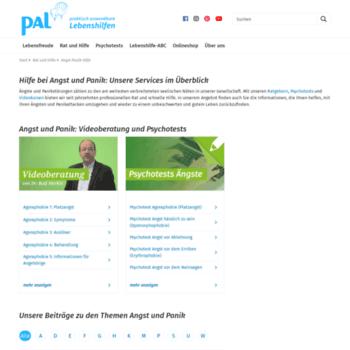 Expertenrat.info thumbnail