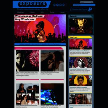 Exposure.org.uk thumbnail