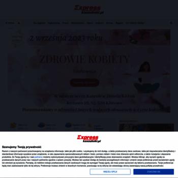 Expresskaszubski.pl thumbnail