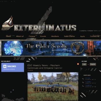 Exterminatus.eu thumbnail