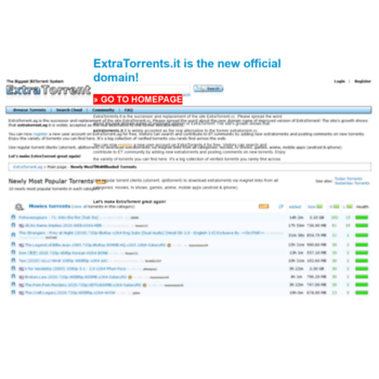 Extratorrent.cc games
