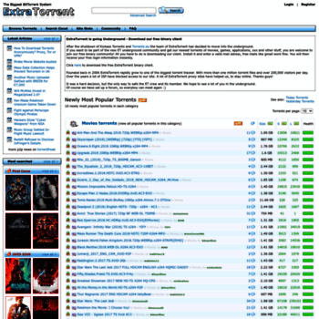 Extratorrent ch