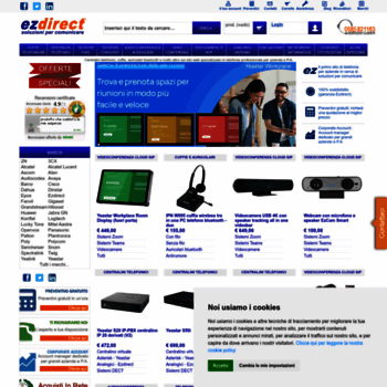 Ezdirect.it thumbnail
