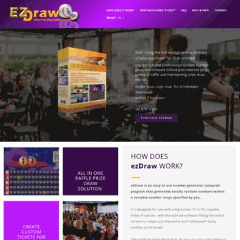 Ezdraw.co.nz thumbnail
